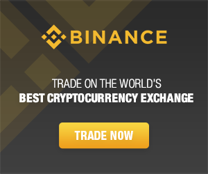 Binance - Beste Cryptocurrency Exchange