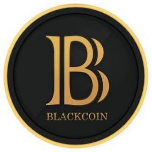 Prijsverwachting Blackcoin BLK 2020