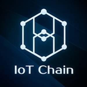 Prijsverwachting IoT Chain ITC 2018