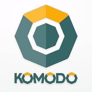 Prijsverwachting Komodo KMD 2020